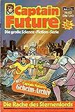 CAPTAIN FUTURE - Die große Science-Fiction-Serie Comic # 62: Die Rache des Sternenlords