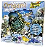 Folia 91104 - Origami Tierwelten - Unterwasserwelt