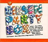 Riesen Party Box (3 CD-Set)
