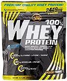 All Stars 100% Whey Protein, Peach-Yoghurt, 1er Pack (1 x 500 g)