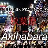 Akihabara (Hypnotica's Düsseldorf to Berlin Mix)