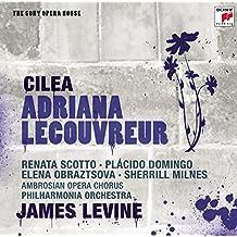 Cilea : Adriana Lecouvreur