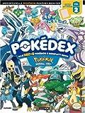 Der offizielle Pok�mon Diamant & Perl Pok�dex-Berater Volume 2 (L�sungsbuch) Bild
