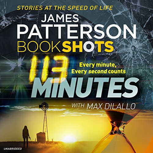 113 Minutes: BookShots (Bookshot CD)