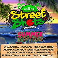 Street Shots, Vol. 5 (Summer Edition)
