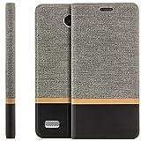Zanasta Designs Tasche LG Bello 2 Hülle Flip Case