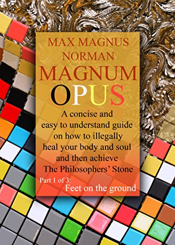 Magnum Opus: Part 1 (Feet on the Ground) (English Edition)