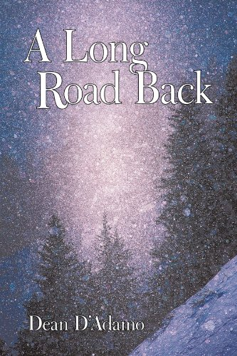 A Long Road Back Cover Image