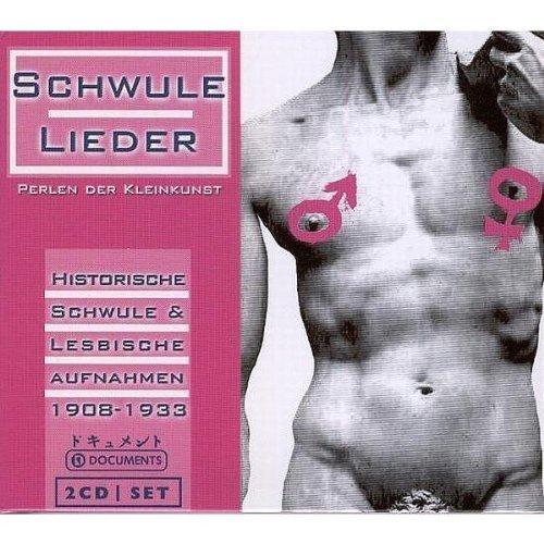 Schwule Und Lesbische Lieder by Schwule Und Lesbische Lieder