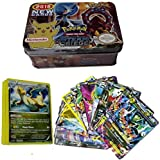 #4: Assemble Pokemon New 2018 Steam Siege Tin with EX cards (Multicolor)