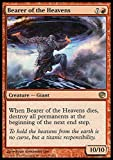 Magic: the Gathering - Bearer of the Heavens - Caposaldo della Volta Celeste - Journey into Nyx