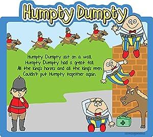 Inspirational Playlands P330201 - Juguete Educativo Humpty Dumpty