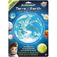 Buki France 3DF2 - Planeta fosforescente - Tierra
