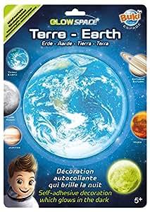 Buki - 3DF2 - Loisir Créatif - Terre