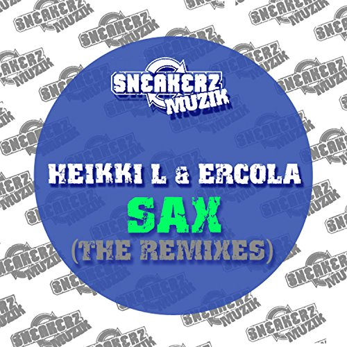 Sax (Yasmin Le Bon Remix)