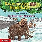 Das magische Baumhaus: Im Reich der Mammuts (Folge 7)