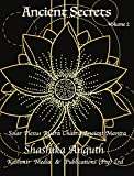 Ancient Secrets: Solar Plexus Rudra Chakra Ancient Mantra (Volume 2)