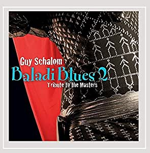 Baladi Blues 2