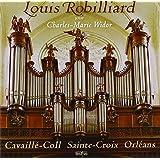 Symphonies Romane and 5 (Robilliard)