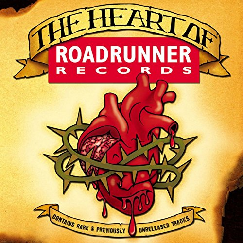 The Heart of Roadrunner Records