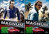 Magnum - Die komplette 7. + 8. Staffel (9-Disc   2-Boxen)