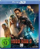 Iron Man 3 (+ 2D-Version) [Blu-ray 3D]