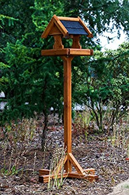 Anchor Fast Coniston Bird Table - !!! SALE !!! by Anchor Fast