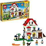 LEGO Creator - Villa familiar modular (31069)