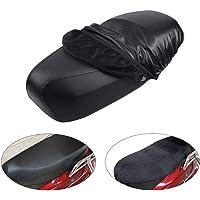 2006-2012 TRIBOSEAT Housse de si/ège Anti Slip Passenger con/çue pour sadapter /à la Couleur Noire Compatible avec BMW R1200R Comfort Seat