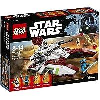 LEGO Star Wars 75182 - Republic Fighter Tank Auto Spielzeug
