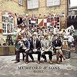 Songtexte von Mumford & Sons - Babel