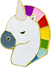 FURE Unicorn Enamel PIn