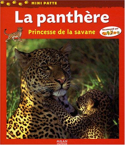 """<a href=""""/node/20228"""">La panthère Princesse de la savane</a>"""