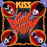 Kiss: Sonic Boom (Audio CD)
