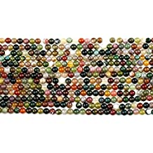 e32c34403c1d Amazon.es  abalorios piedras semipreciosas