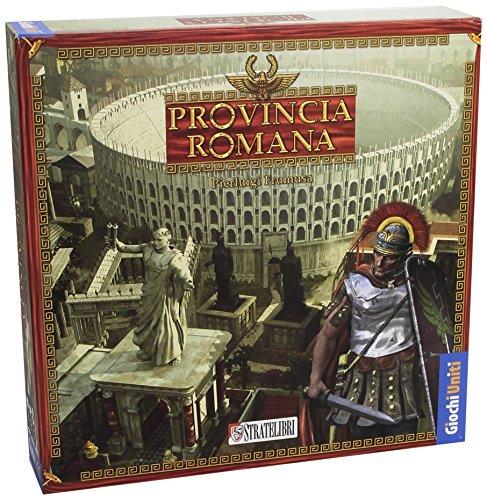 Giochi Uniti GU119 - Gioco Provincia Romana
