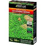 Semillas Batlle - césped Dichondra Repens, 1 kg