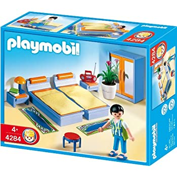 Playmobil 4287 jeu de construction chambre des for Playmobil kinderzimmer 4287