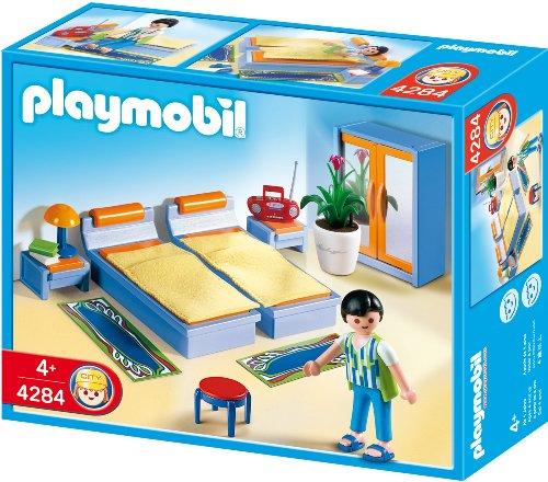Playmobil Schlafzimmer gebraucht kaufen! Nur 3 St. bis -75% günstiger