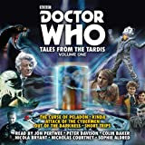Doctor Who: Tales from the TARDIS: Volume 1: Multi-Doctor Stories (Dr Who)