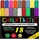 Best US Art Supply Kids Markers - Colourful Art CHALK PENS & MARKERS - MEGA Review
