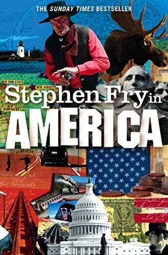 Frys Electronics (Stephen Fry in America (English Edition))