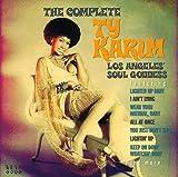 Songtexte von Ty Karim - The Complete Ty Karim: Los Angeles' Soul Goddess