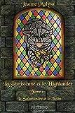 la parisienne et le highlander tome 1 la salamandre et le f?lin
