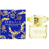 GIANNI VERSACE Yellow Diamond Int EDP Vapo 90 ml, 1er Pack (1 x 90 ml)