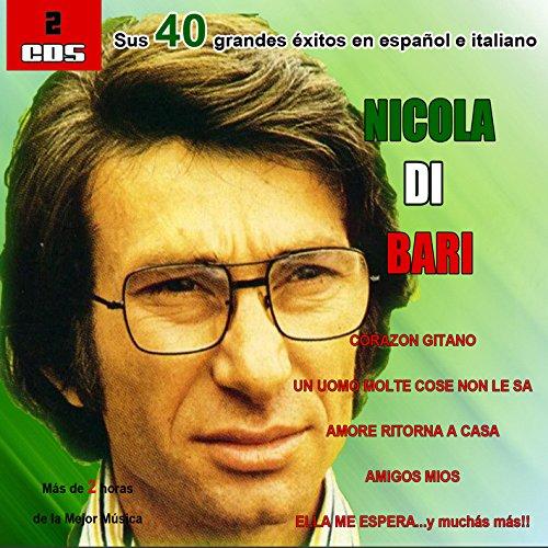 40 Grandes Éxitos en Español e Italiano
