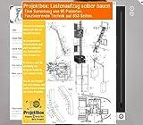 Lastenaufzug selber bauen: Deine Projektbox inkl. 853 Seiten Original-Patente bringt Dich mit Spa� ans Ziel! Bild