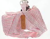 Brustgeschirr für Welpen mit Leine Brustumfang 17-19 cm Länge 14 cm Autogeschirr