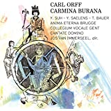 Orff: Carmina Burana (Cantiones profanae)