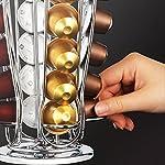 Contenitore-porta-capsule-Nespresso-di-alta-qualit-con-base-girevole-contiene-fino-a-40-capsule